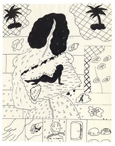 Suellen Rocca, 'Lazy Daisy', ca. 1968