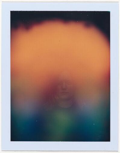 Anne Collier, 'Untitled Aura Photo (A. C. 01/28/03)', 2003