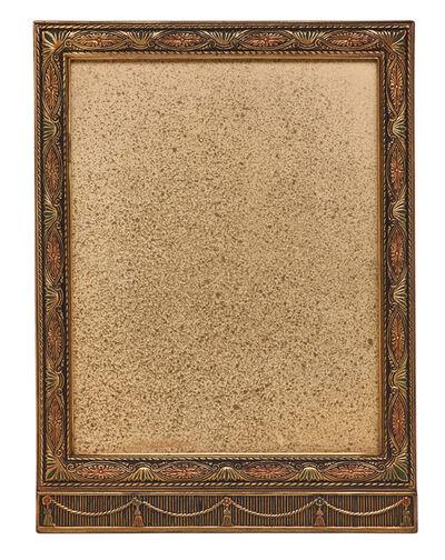 Tiffany Studios, 'Adam picture frame, New York', 1920s