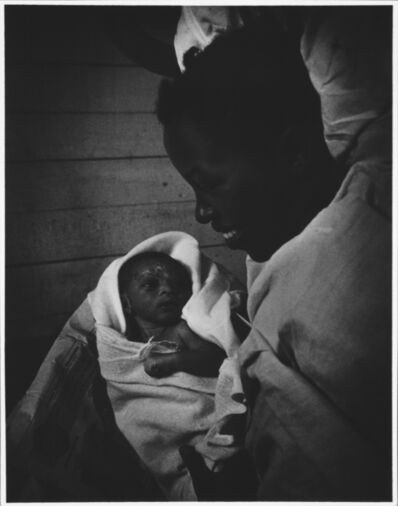 W. Eugene Smith, 'Untitled, from Nurse Midwife', 1951