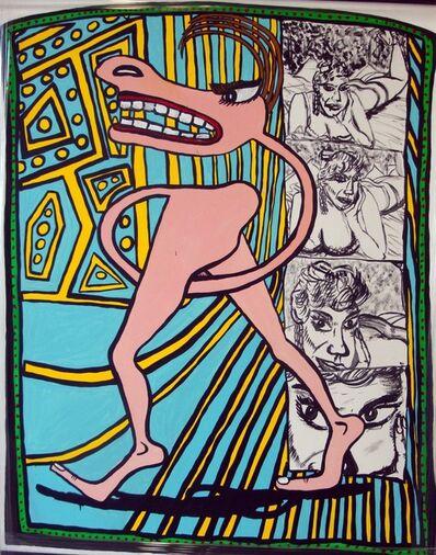 Robert Combas, 'Untitled', 1982