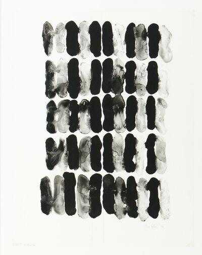 Joan Witek, 'Untitled (WC-105)', 1994