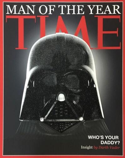 Keiko, 'Time Vader', 2015