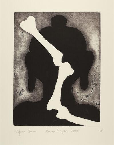 Arpana Caur, 'The Bones Prayers', 2008