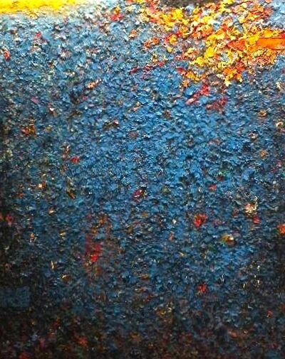 Charles Eckart, 'Cerinthian Blues', 2019