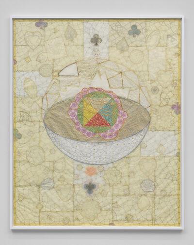 Tom Wudl, 'Mantra Mirror', 2020