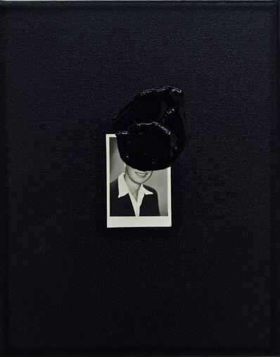 Lucia Tallova, 'Black series'