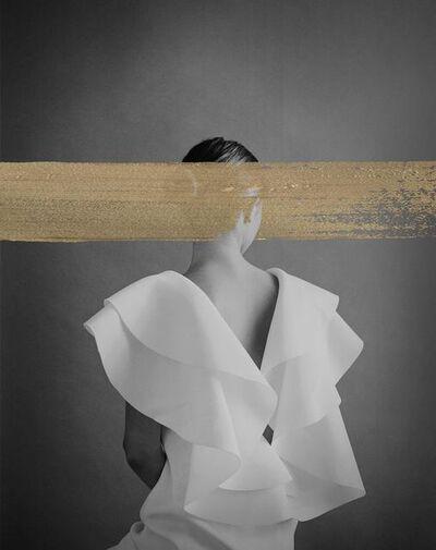 Andrea Torres Balaguer, 'Gardenia ', 2019