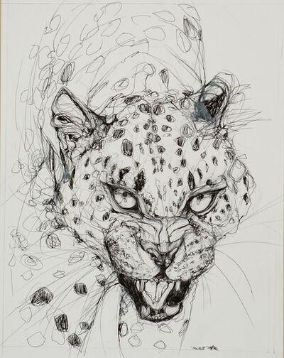 Cassandra Petruchyk, 'Cheetah', 2018