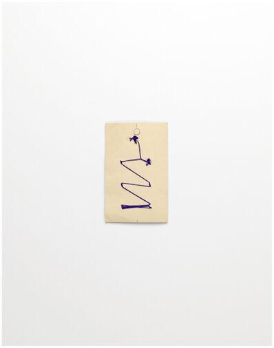 Cornelia Parker, 'Verso series', 2016