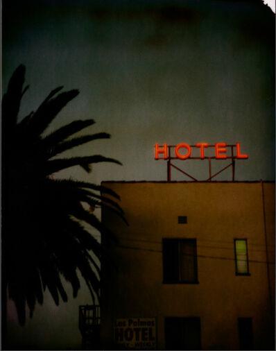 Jim McHugh, 'Hotel Las Palmas', 2009