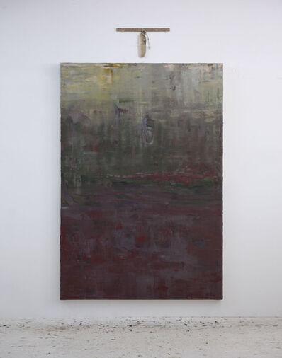 Joshua Hagler, 'Flag', 2020