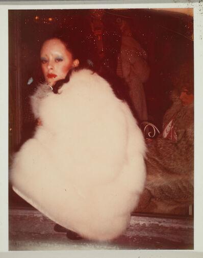 Andy Warhol, 'Jane Forth', 1970