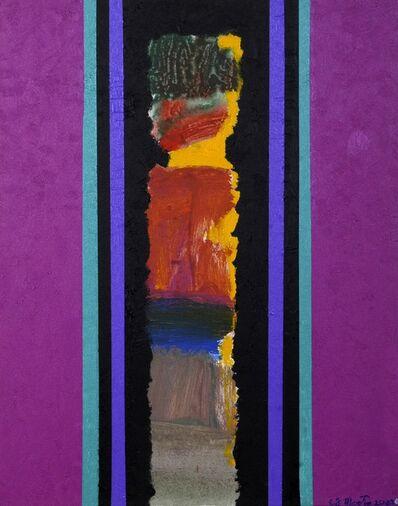Eugene James Martin, 'Nothing Personal', 2003