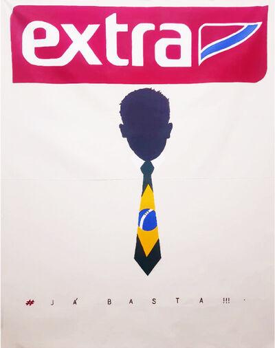 No Martins, 'Uma gravata extra'