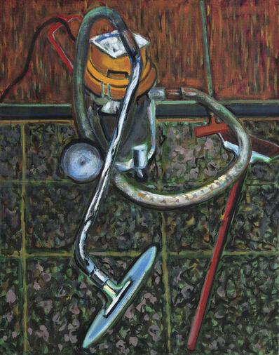 Norbert Tadeusz, 'Ohne Titel (Nilfisk)', 1989