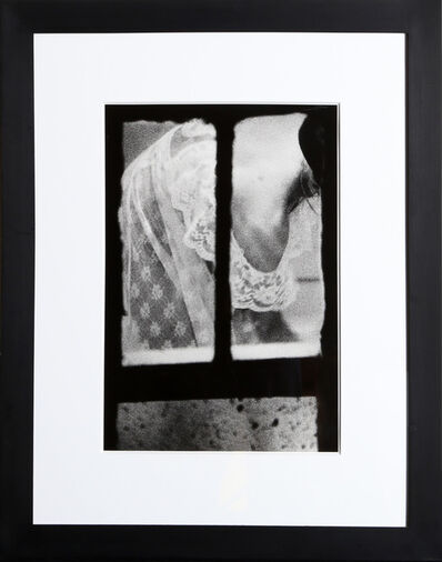 Merry Alpern, '#29 from the Dirty Windows Series', 1994