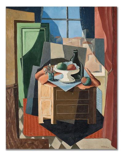 Renato Paresce, 'Natura morta', 1928