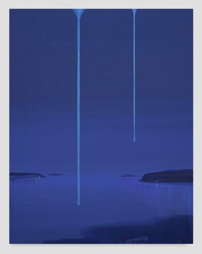 Wanda Koop, 'Dreamline (Seeway)', 2019