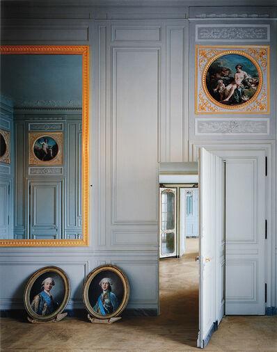 Robert Polidori, 'Cabinet Intérieur de Madame Adélaïde, Versailles', 1986