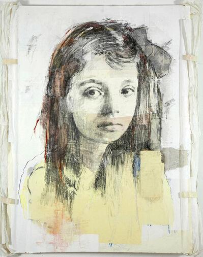 Louis Boudreault, 'Marguerite Duras', 2006