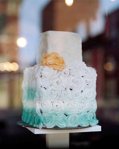 Richard Renaldi, 'Cake, Paris, Texas', 2013
