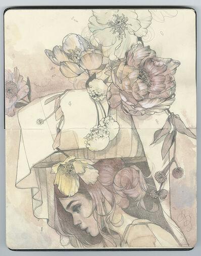 Kelsey Beckett, 'On Her Mind', 2019