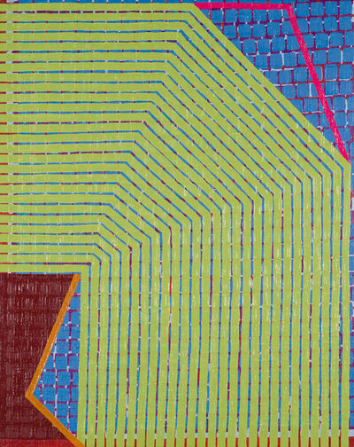 Helen G Blake, 'Three', 2015