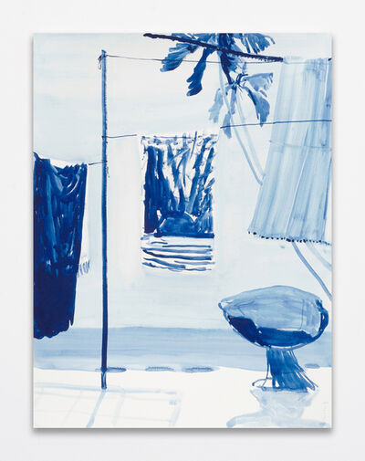 Michael Taylor (b. 1979), 'Island Casuals', 2020
