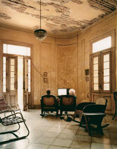 Andrew Moore, 'Casa Los Alonso'
