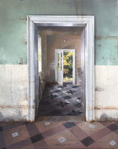 Matteo Massagrande, 'Stanze', Contemporary