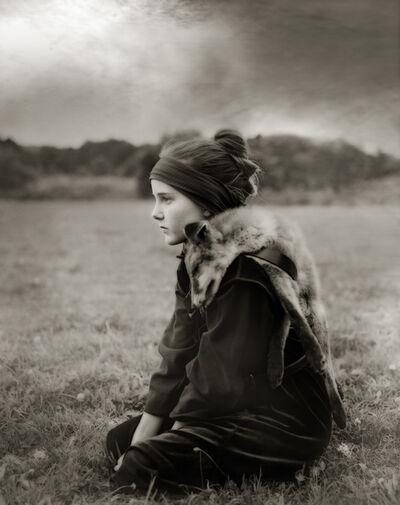 Beth Moon, 'Path of the Fox.', 2006