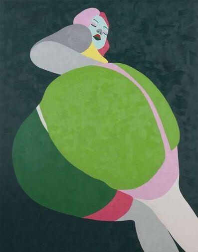 Helen Beard, 'Bonita', 2020