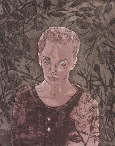 Hernan Bas, 'The Rosy Tenant', 2013