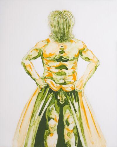 Tom Knechtel, 'Rhinoceros (2)', 2012