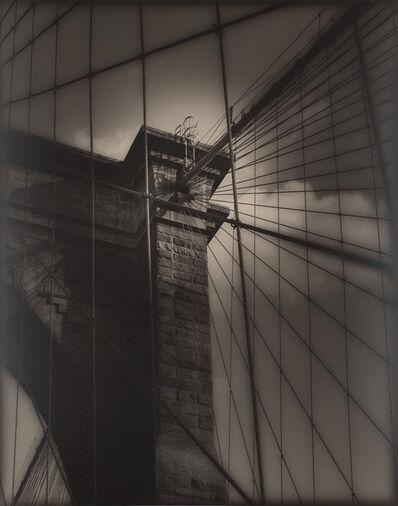 Tom Baril, 'Brooklyn Bridge', 1999