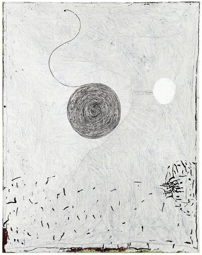 Jan Kenneth Weckman, 'Umwelt, Am I Talking to You?', 2020