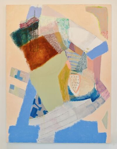 Fukuko Harris, 'Untitled', 2017