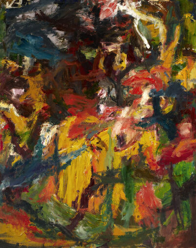 Erich Kahn, 'Composition', n.d.