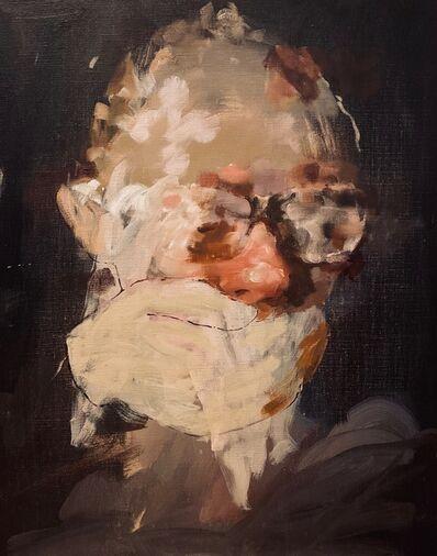 Richard Butler, 'Keepingthesecret2', 2020