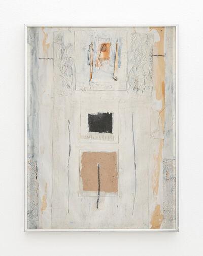 Rachel Rosenthal, 'Altar with Moon', ca. 1975