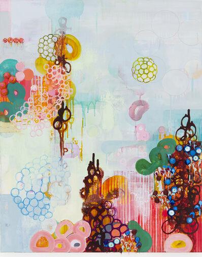 Sarah Lutz, ''Billow'', 2014