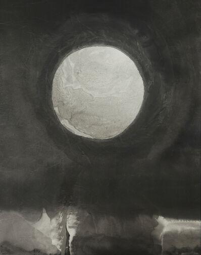 Gao Xingjian 高行健, 'Under The Moon ', 2016