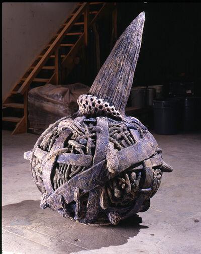 Arnie Zimmerman, 'Axis Mundi', 1989