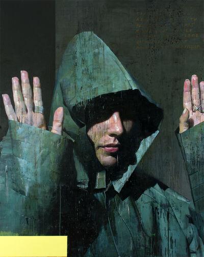 François Bard, 'Hand's up ', 2019