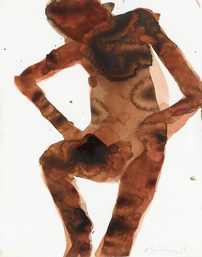 Nathan Joseph Roderick Oliveira, 'Santa Fe Nudes #37', 1999
