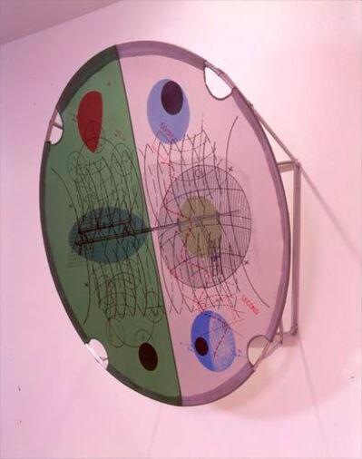 Keith Sonnier, 'Meridian Passage B', 1992