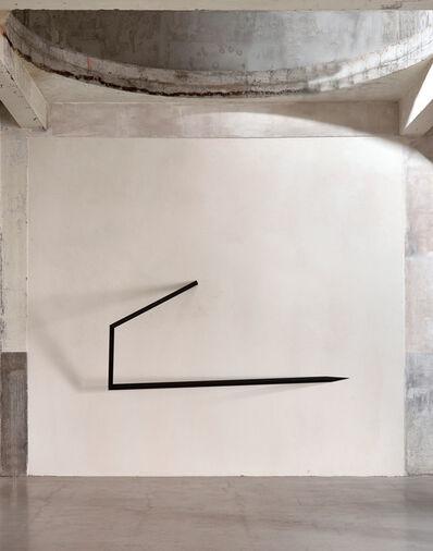 Otto Boll, 'Escher 4', 2018