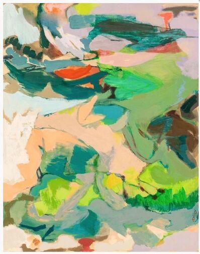 Lois Gross Smiley, 'Suburban Summer', 2003