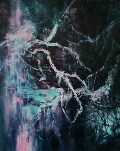 Karen Cronje, 'Strain III', 2018